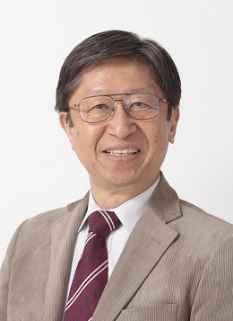 Professor Kokichi Sugihara, the Director of the Meiji Institute for Advanced Study of Mathematical Sciences (MIMS)