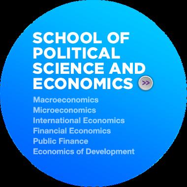 Economics university gide