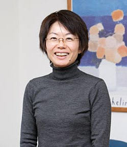 Ms. Yuko Miyata, Unilever Japan