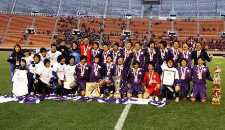 体育会サッカー部 大学日本一に王手、1月5日に決勝戦
