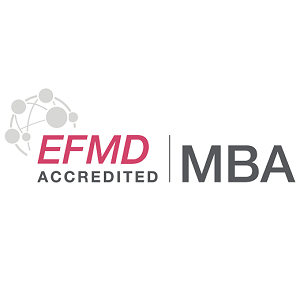 EFMD ACCREDITED|MBA